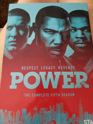 Power season 5 for Sale in Carrollton, TX