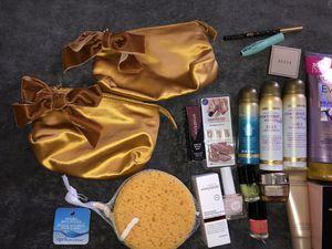 Makeup bags bundle for Sale in Reynoldsburg, OH