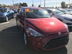 2017 Toyota Yaris IA for Sale in Las Vegas, NV