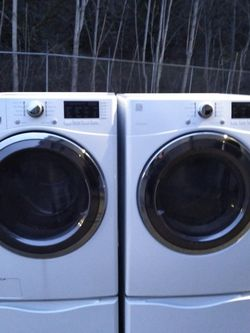 Washer And Dryer Kenmore for Sale in Auburn,  WA
