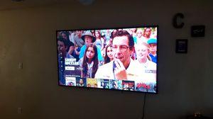 75inch LG UHD 4k like new. 800 obo for Sale in Yuma, AZ