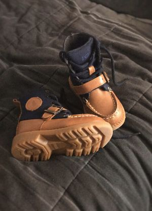 Boy's Polo winter boots for Sale in Country Club Hills, IL