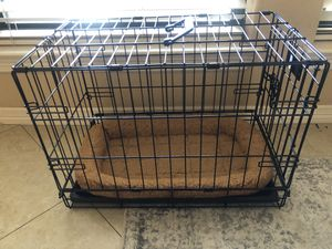 X small dog kennel for Sale in Montgomery, TX
