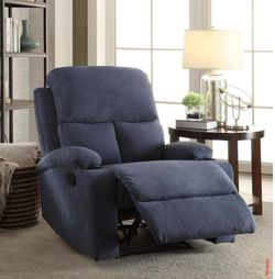 Copper Grove Finlayson Linen Recliner for Sale in Pickerington,  OH