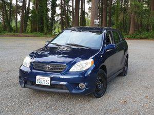 2005 Toyota Matrix XR 4WD for Sale in Tacoma, WA