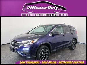 2016 Honda CR-V for Sale in North Lauderdale, FL