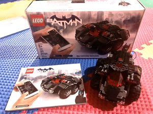 LEGO Batman App-Controlled Batmobile for Sale in Plainfield, IL