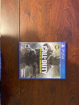 Call Of Duty: Infinite Warfare for Sale in Orosi, CA