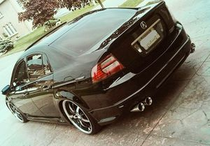 2006 Acura TL CAR SATISFACTION for Sale in Fort Worth, TX
