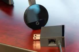 Chromecast Ultra Like New! for Sale in Las Vegas, NV