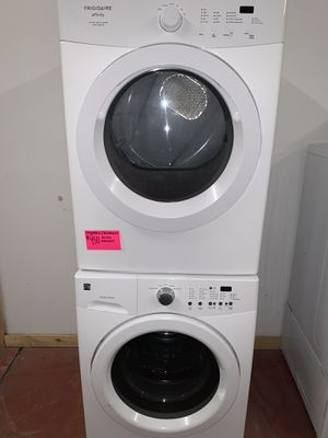 Washer/Dryer Set for Sale in Winston-Salem, NC