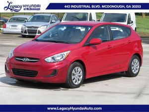 2016 Hyundai Accent SE for Sale in McDonough, GA