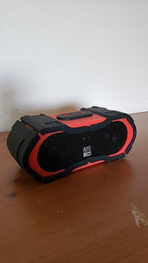 Altec Lansing Boom Jacket II - IMW579 - Portable Bluetooth Speaker for Sale in Tampa, FL