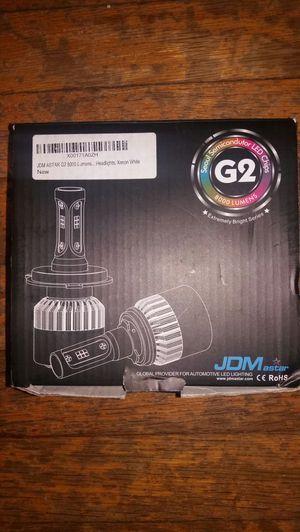 G2 8000lumen LEDheadlights (H13) for Sale in Everett, MA