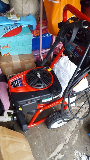 troy bilt 2800 pressure washer for Sale in Leechburg, PA