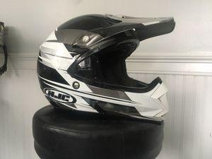 Dirt Bike Helmet for Sale in Boston, MA