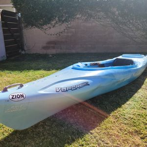 Kayak, 12 Foot for Sale in Rolling Hills, CA