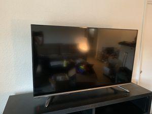 50 inch Hisense Smart TV for Sale in Fort Lauderdale, FL
