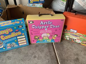 Educational Games for Sale in Fresno, CA