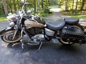 2000 Honda Shadow Aero for Sale in Huntingtown, MD