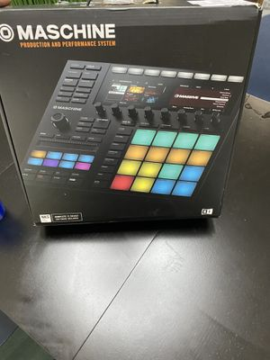 Maschine Mk3 for Sale in Pearland, TX