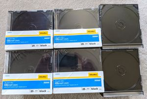 CD Jewel Cases for Sale in Kansas City, MO