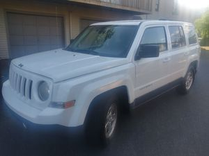 2012 JEEP PATRIOT for Sale in New Haven, CT