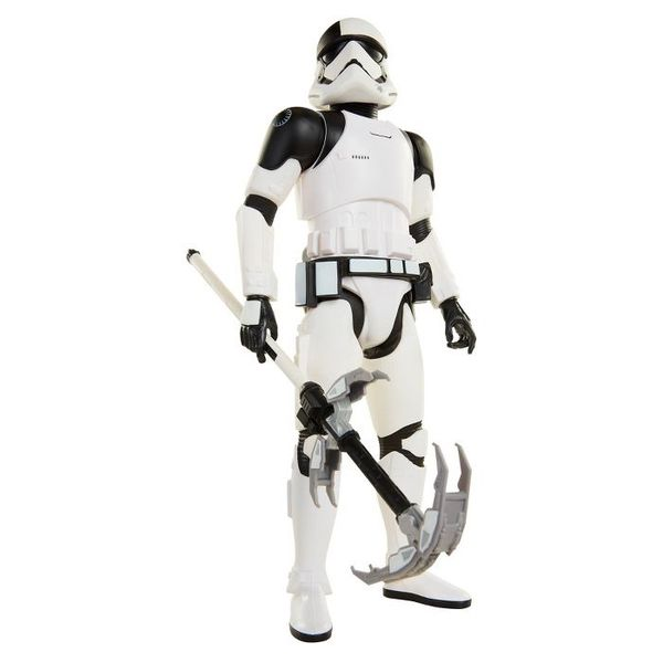 Star Wars: The Last Jedi Executioner Trooper Action Figure 18""