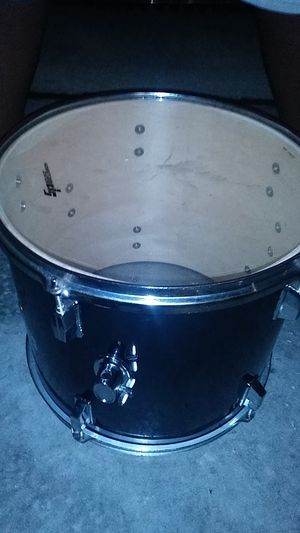 Sound percussion floor tom for Sale in Riverview, FL