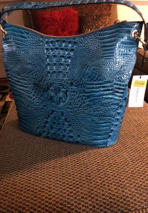 Melbourne Collection Sevi Hobo Brahmin Bag brand new for Sale in Arlington, TX