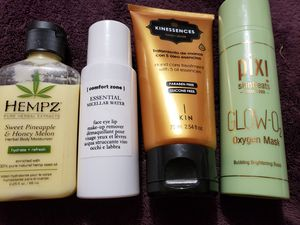 Lotions and potions for Sale in Everett, WA