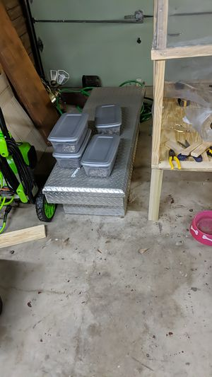 New And Used Tool Box For Sale In San Antonio Tx Offerup