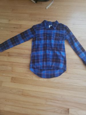 Patagonia shirt women's size 0 like new for Sale in Downers Grove, IL