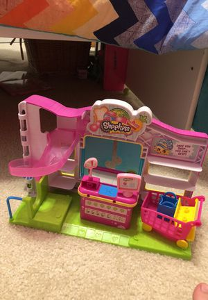 Shopkins grocery for Sale in Apex, NC