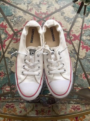 Converse ladies for Sale in New Hill, NC