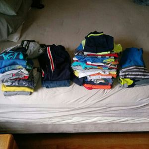 Boys size 4-5 clothing for Sale in OH, US