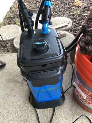 Aquarium filter for Sale in Vista, CA