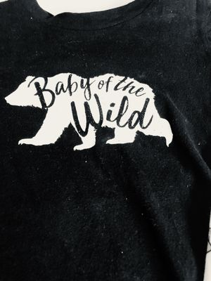 Baby of the Wild Boy Outfit *18 Months for Sale in Gresham, OR