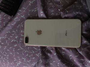 iphone 8 plus for Sale in Virginia Beach, VA