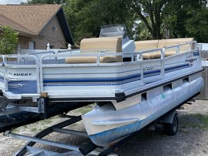 Pontoon boat for Sale in Tampa, FL