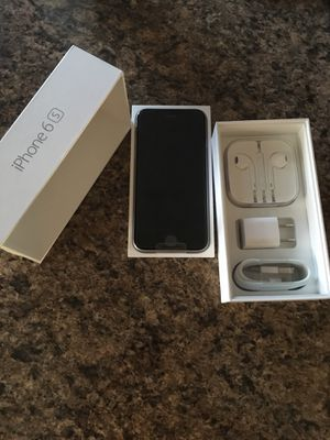iPhone 6s BRAND NEW 32GB for Sale in Peoria, IL
