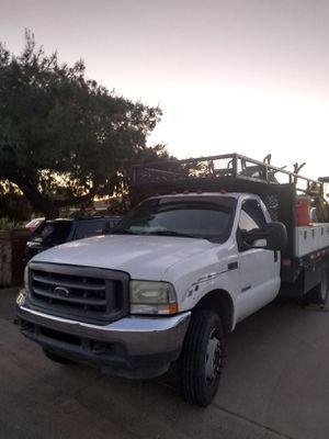 2004 Ford F450 diesel 6.0 $7500 for Sale in Phoenix, AZ