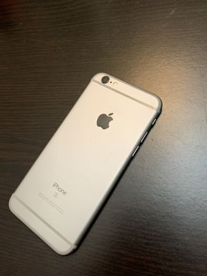 iPhone 6s 32 gb for Sale in Lathrup Village, MI