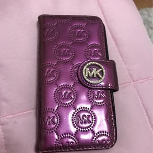 Michael Kors 6g/6s IPhone Case for Sale in St. Louis, MO