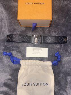 Louis Vuitton LV HOCKENHEIM BRACELET w Receipt for Sale in Washington,  DC