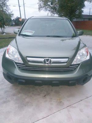 Honda crv año 2008 174,000 millas for Sale in Temple Terrace, FL