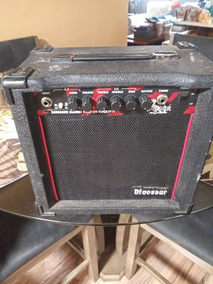 Guitar amp for Sale in Port Richey, FL