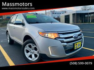 2013 Ford Edge for Sale in Worcester, MA