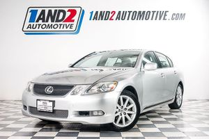 2006 Lexus GS 300 for Sale in Dallas, TX