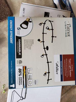 Track lighting for Sale in Wichita, KS